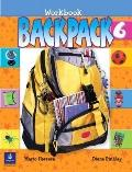 Backpack : Workbook 6