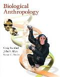 Biological Anthropology The Natural History Of Humankind