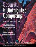 Security in Distributed Computing Did You Lock the Door?