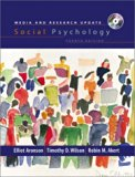 Social Psychology, Media and Research Update, Fourth Edition