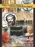 Sacred World-cd (sw)