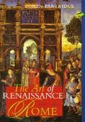 Art of Renaissance Rome