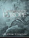 Contemporary Europe A History