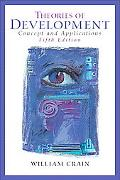 Theories Of Development Concepts And Applications