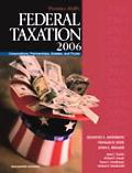 Prentice Hall's Federal Taxation 2006 Corporations, Partnerships, Estates, and Trusts