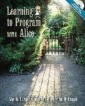 Learning to Program With Alice Brief
