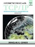 Internetworking With Tcp/ip