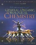 Fundamentals of General, Organic, and Biological Chemistry - Study Guide and Selected Soluti...
