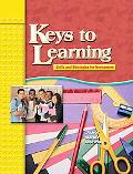 Keys to Learning Skills and Strategies for Newcomers