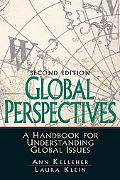 Global Perspectives A Handbook For Understanding Global Issues