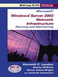 Microsoft Windows Server 2003 Exam 70-293