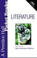 Literature A Prentice Hall Pocket Reader