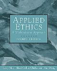 Applied Ethics A Multicultural Approach