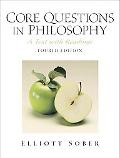 Core Questions in Philosophy A Text With Readings