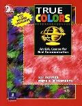 True Colors : Students' Split Edition A with Power Workbook Level 2