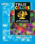 True Colors : Students' Split Edition B with Power Workbook Basic Level