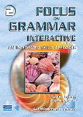 Focus on Grammar 2 Interactive CD-ROM
