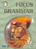 Focus On Grammar 3: An Integrated Skills Approach, Third Edition (Full Student Book with Aud...
