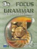 Focus on Grammar 3 Student Book A (without Audio CD)