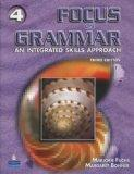 Focus on Grammar 4 An Integrated Skills Approach