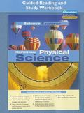 Prentice Hall Physical Science Guided Reading And Study Workbook
