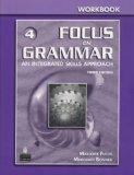 Focus on Grammar, No. 4 Workbook, 3rd Edition