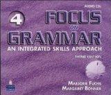 Focus on Grammar 3 Audio CDs (3): High-Intermediate