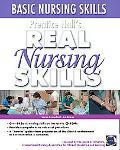 Prentice Hall Real Nursing Skills Basic Nursing Skills