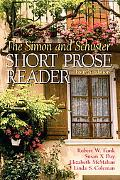 Simon & Schuster Short Prose Reader