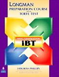 Longman Preparation Course For The Toefl Test The Next Generation IBT With Answer Key