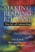 Making Reading Relevant The Art of Connecting