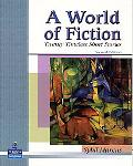 World of Fiction Twenty Timeless Short Stories