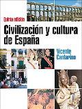 Civilizacion y cultura de Espaa (5th Edition)