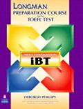 Longman Preparation Course for the Toefl(r) Test Next Generation (Ibt)