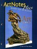 Artnotes Plus: Art Brief History