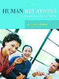 Human Relations Interpersonal, Job-Oriented Skills