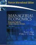 Managerial Economics (International Edition)