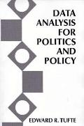 Data Analysis F/politics+policy