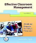 Effective Classroom Management Models And Strategies for Today's Classrooms