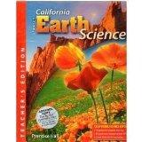 Focus On Earth Science (CA) (TE)