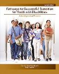 Pathways to Successful Transition for Youth with Disabil