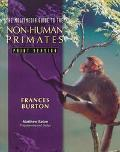 Multimedia Guide to the Non-Human Primates Print Version