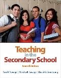 Teaching in the Secondary School (7th Edition)