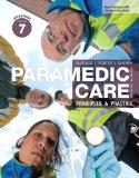 Paramedic Care: Principles & Practice, Volume 7: Operations (4th Edition)
