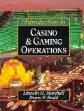 Intro.to Casino+gaming Operations