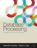 Database Processing