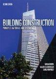Building Construction : Principles, Materials, and Systems