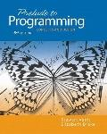 Prelude to Programming: Concepts and Design (5th Edition)