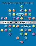 Basic Business Statistics: Concepts and Applications,  12th Edition