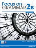 Focus on Grammar Student Book Split 2B